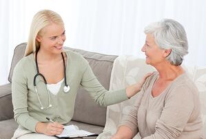 Benefits of Assisted Living in Federal Way