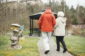 Assisted Living Floor Plans and Costs in Federal Way, WA