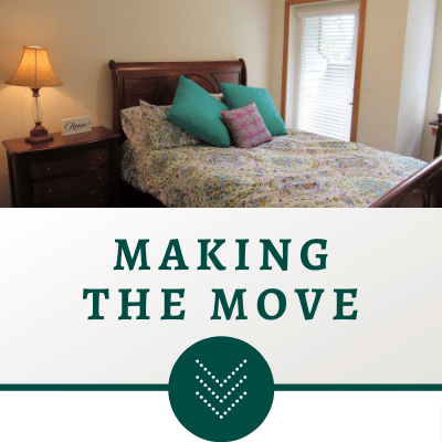 Making the Move Blogs